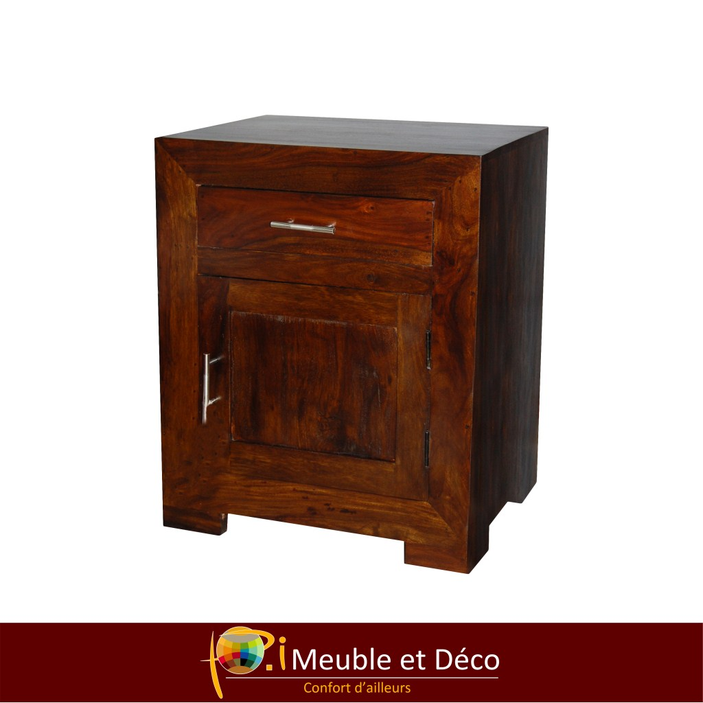CUBE table de chevet