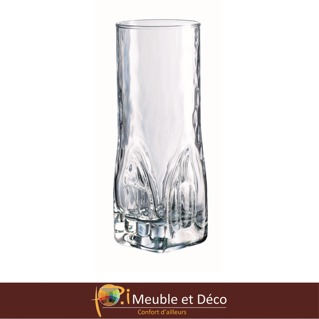 VERRE QUARTZ 30CL