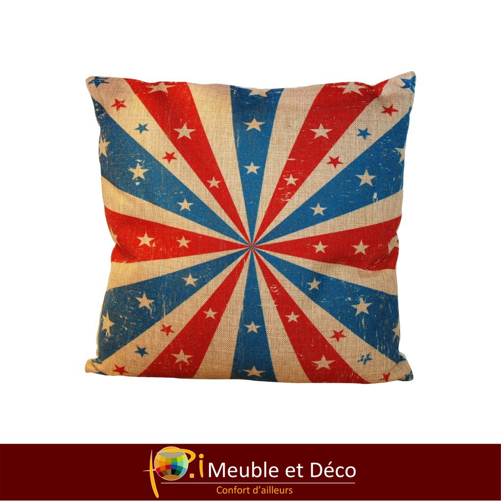 coussin ENGLAND
