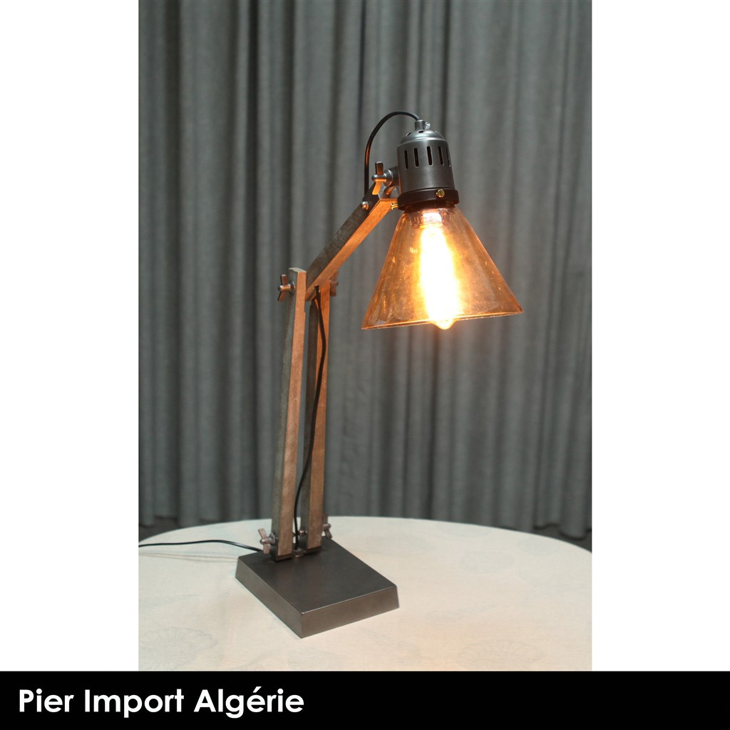 Lampe à poser INDUSTRY