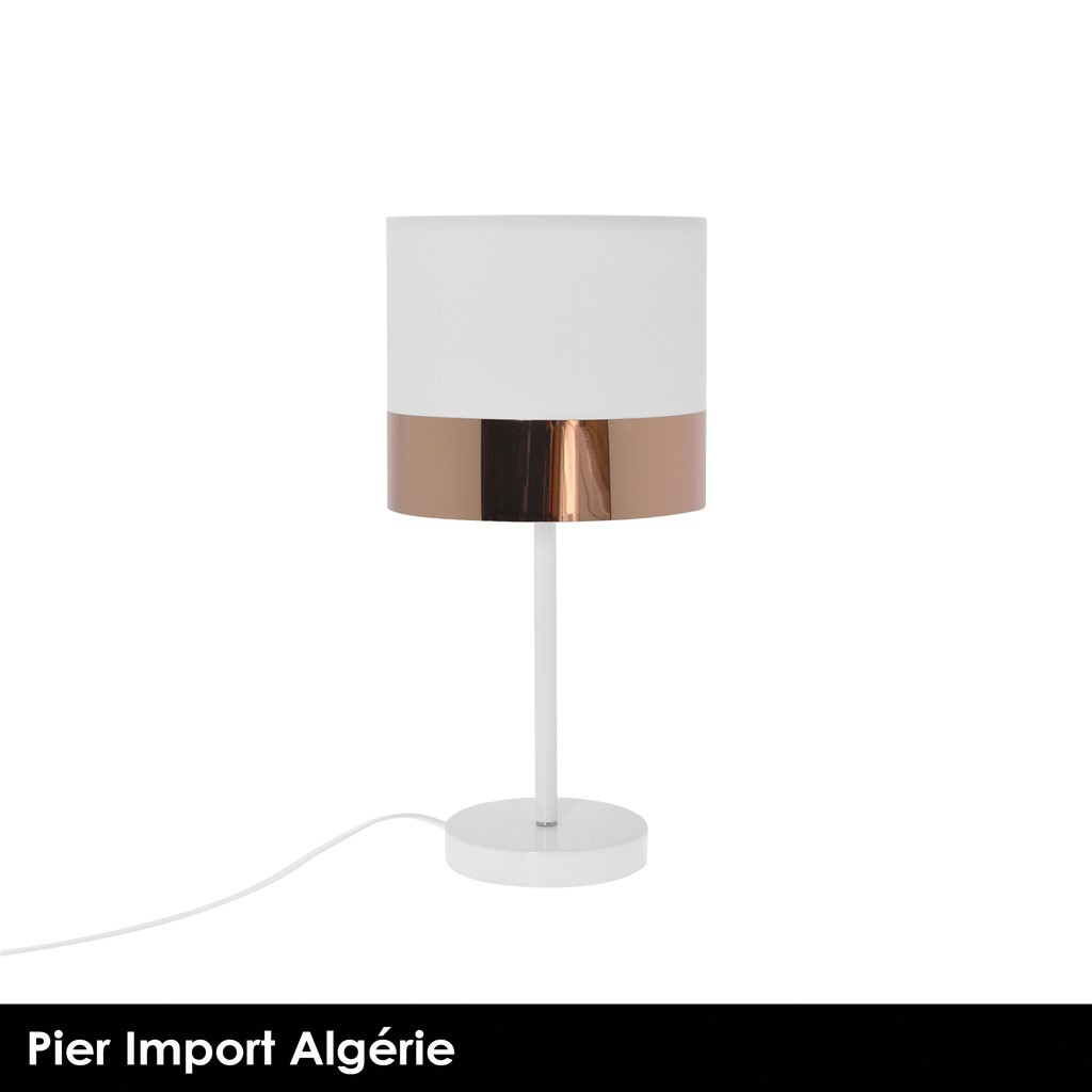 Zons Lampe TOUCH (2 couleurs)