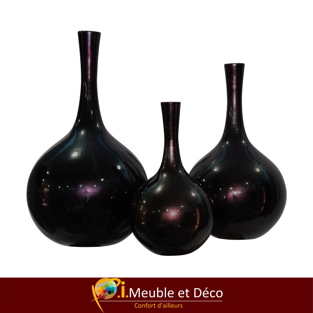 vase col PURPLE